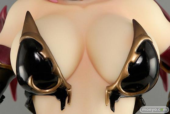 ダイキ工業の魔境騎士 ダリアの新作フィギュア製品版画像18