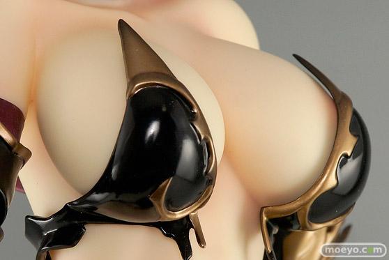 ダイキ工業の魔境騎士 ダリアの新作フィギュア製品版画像19