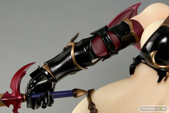 ダイキ工業の魔境騎士 ダリアの新作フィギュア製品版画像23