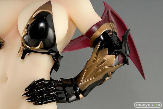 ダイキ工業の魔境騎士 ダリアの新作フィギュア製品版画像24