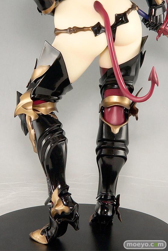 ダイキ工業の魔境騎士 ダリアの新作フィギュア製品版画像28