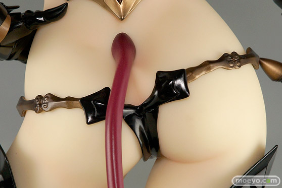 ダイキ工業の魔境騎士 ダリアの新作フィギュア製品版画像30