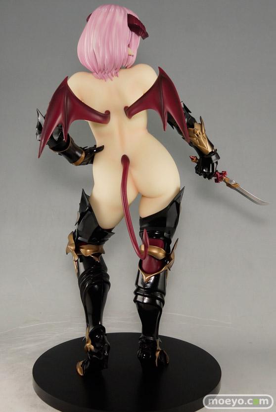 ダイキ工業の魔境騎士 ダリアの新作フィギュア製品版キャストオフエロアダルト画像05