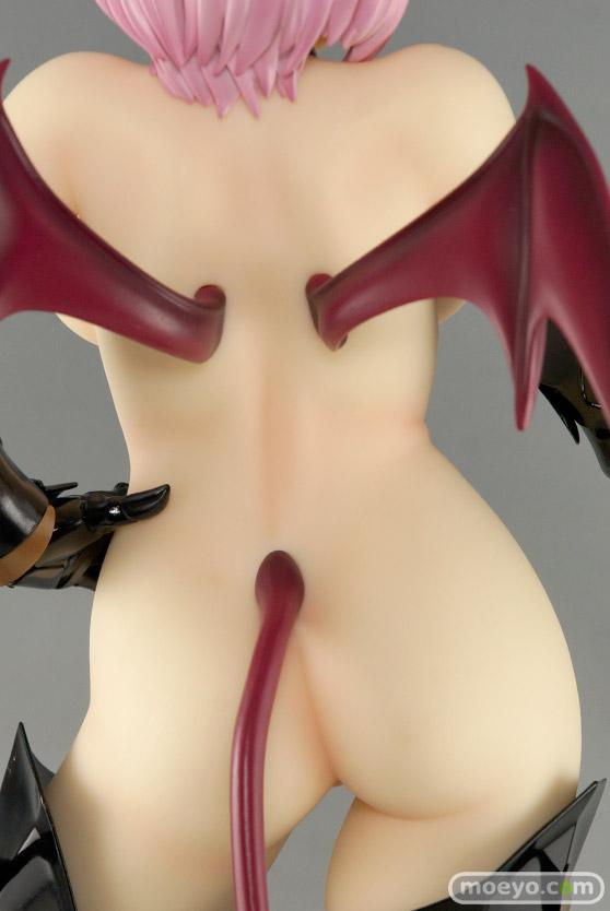 ダイキ工業の魔境騎士 ダリアの新作フィギュア製品版キャストオフエロアダルト画像13