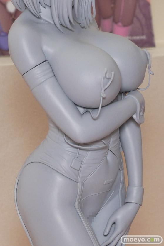 BINDingのNON VIRGIN バニーガール 桑島優子の新作アダルトフィギュア彩色サンプル画像07