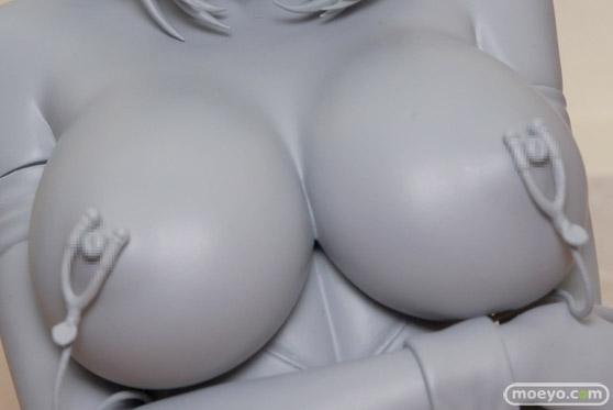BINDingのNON VIRGIN バニーガール 桑島優子の新作アダルトフィギュア彩色サンプル画像08
