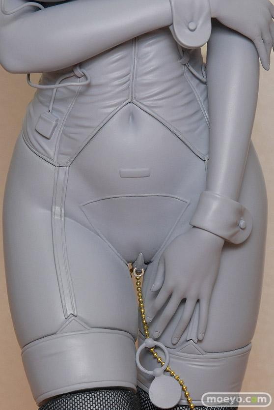 BINDingのNON VIRGIN バニーガール 桑島優子の新作アダルトフィギュア彩色サンプル画像09