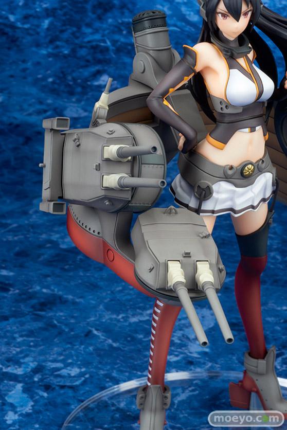キューズQの艦隊これくしょん -艦これ- 長門の新作フィギュア彩色サンプル画像08