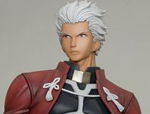 アクアマリン新作フィギュア「Fate/stay night [UBW] アーチャー Route:Unlimited Blade Works」予約受付開始!