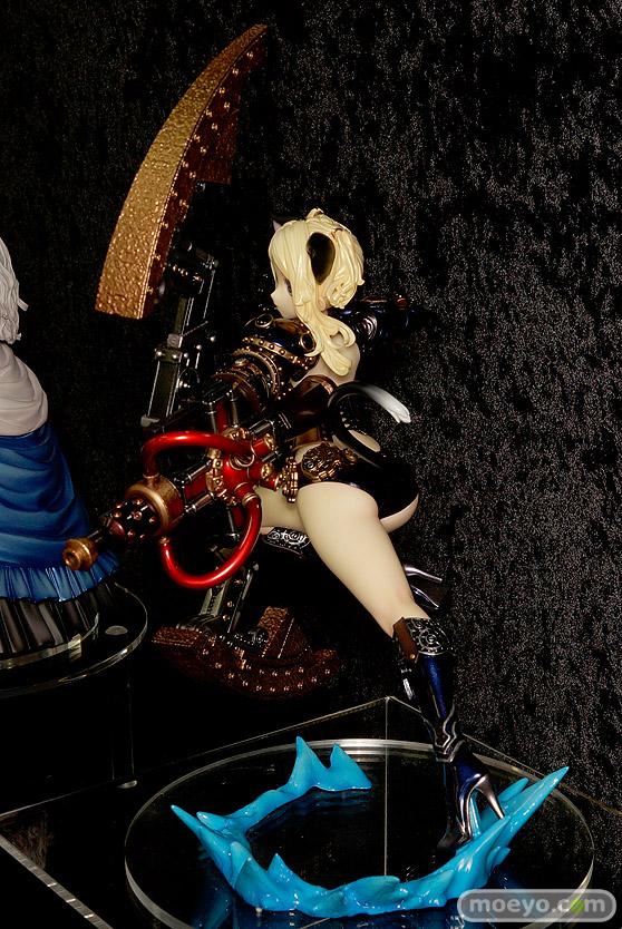 フレアのTERA エリーン スチームオルダンの新作フィギュア彩色サンプル画像07