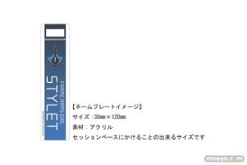 アオシマのフレームアームズ・ガール イベント限定グッズのサンプル画像06