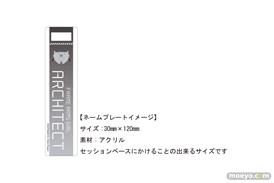 アオシマのフレームアームズ・ガール イベント限定グッズのサンプル画像13