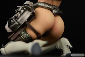 オルカトイズの歴戦の傭兵 エキドナ:High Quality Edition:の新作フィギュア彩色サンプル画像27
