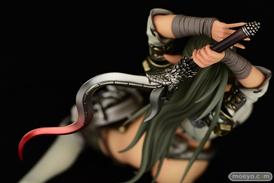 オルカトイズの歴戦の傭兵 エキドナ:High Quality Edition:の新作フィギュア彩色サンプル画像29