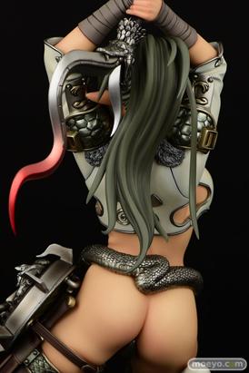 オルカトイズの歴戦の傭兵 エキドナ:High Quality Edition:の新作フィギュア彩色サンプル画像46
