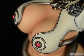 オルカトイズの歴戦の傭兵 エキドナ:High Quality Edition:の新作フィギュア彩色サンプル画像60