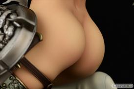 オルカトイズの歴戦の傭兵 エキドナ:High Quality Edition:の新作フィギュア彩色サンプルぽろり画像51