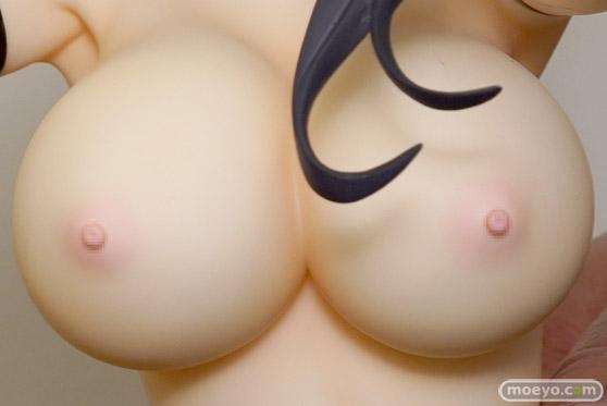 BINDingのワルキューレロマンツェ Re:tell  柊木綾子バニーVer.の新作アダルトフィギュア彩色サンプル画像29