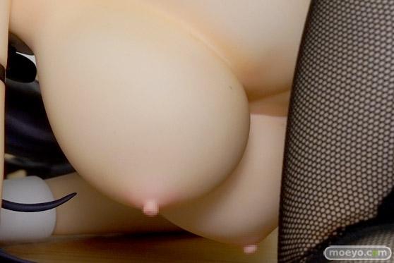 BINDingのワルキューレロマンツェ Re:tell  柊木綾子バニーVer.の新作アダルトフィギュア彩色サンプル画像33