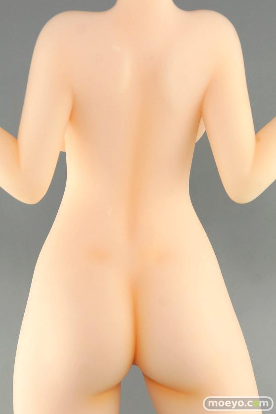 ダイキ工業のPRETTY×CATION イベント色紙イラスト 薬王寺小町の新作アダルトエロフィギュア製品版キャストオフ画像12