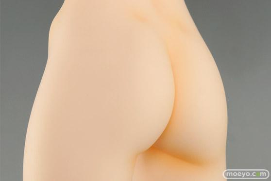 ダイキ工業のPRETTY×CATION イベント色紙イラスト 薬王寺小町の新作アダルトエロフィギュア製品版キャストオフ画像23