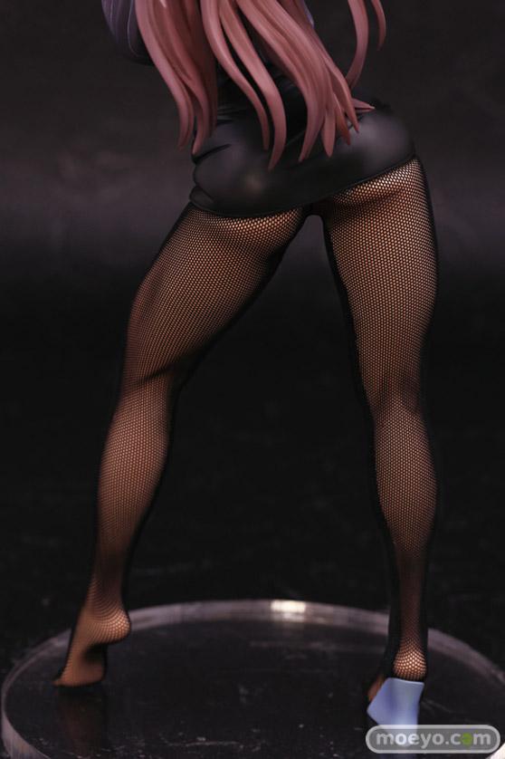 A+の働くオンナの熟れた汗 黒沢乙女の新作フィギュア彩色サンプル画像12