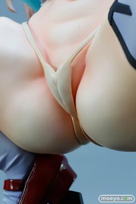 ドラゴントイのコミックバベル ファナティシズム アリッサ Green ver.の新作アダルトフィギュア彩色サンプル画像48