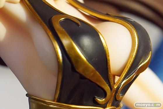 コトブキヤのSTREET FIGHTER美少女 春麗 -BATTLE COSTUME-の新作フィギュアPVCサンプル画像06