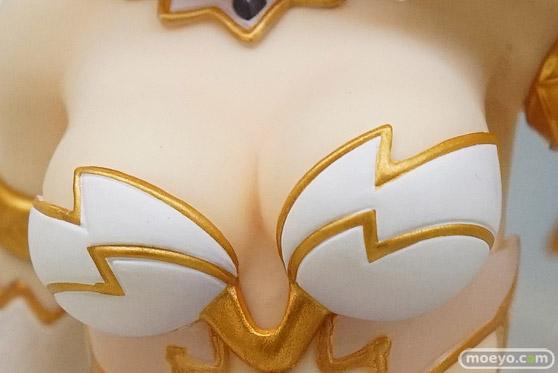 KADOKAWAの四女神オンライン ブラックハートの新作フィギュア彩色サンプル画像07