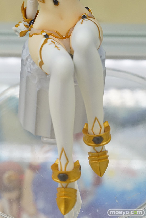 KADOKAWAの四女神オンライン ブラックハートの新作フィギュア彩色サンプル画像09
