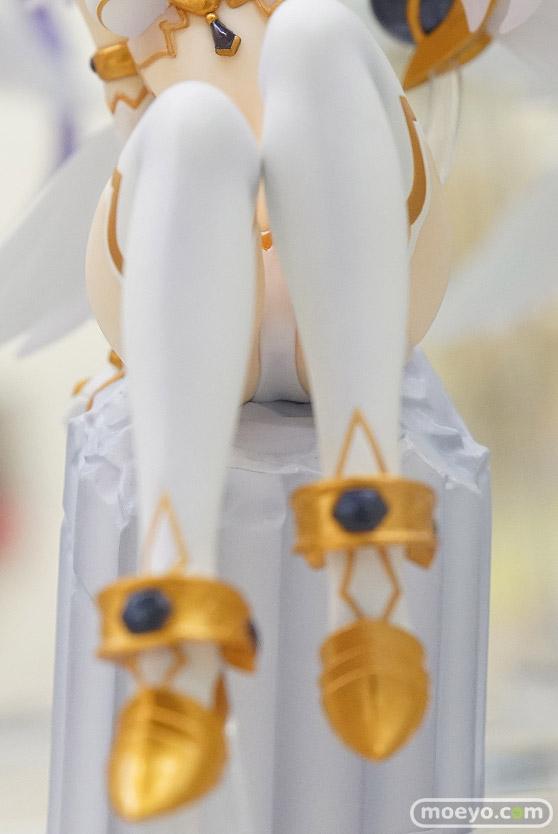 KADOKAWAの四女神オンライン ブラックハートの新作フィギュア彩色サンプル画像10