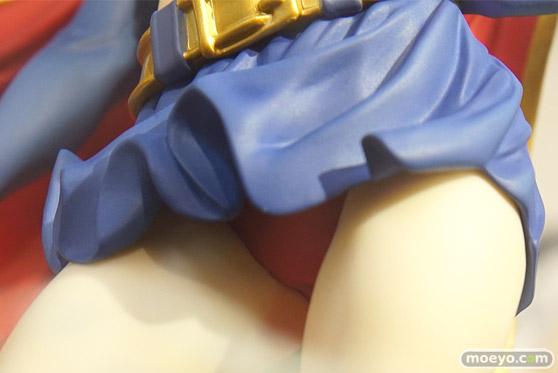 コトブキヤのDC COMICS美少女 DC UNIVERSE スーパーガール リターンズの新作フィギュア彩色サンプル画像10