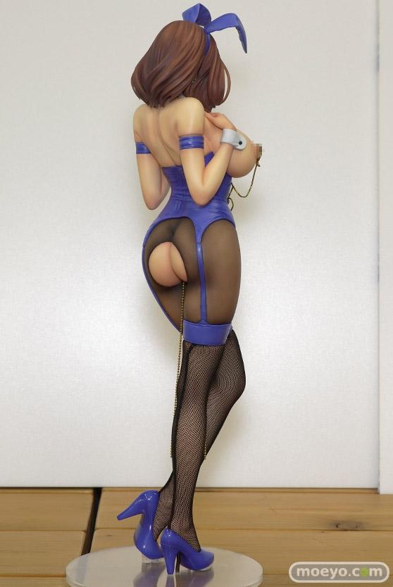 BINDingのNON VIRGIN バニーガール 村主 宏美の新作アダルトフィギュア彩色サンプル画像05