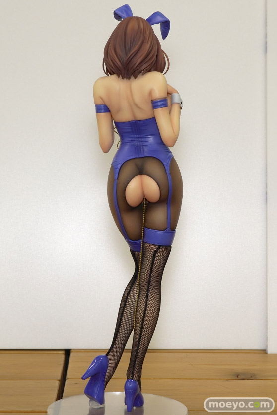 BINDingのNON VIRGIN バニーガール 村主 宏美の新作アダルトフィギュア彩色サンプル画像06