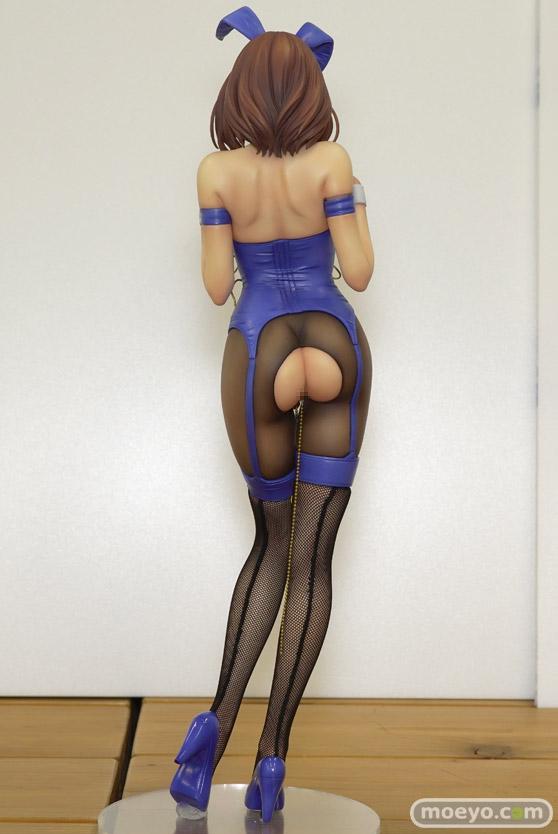 BINDingのNON VIRGIN バニーガール 村主 宏美の新作アダルトフィギュア彩色サンプル画像07