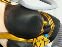 「セルベリア・ブレス -Battle mode-」「マリオン -水着Ver.-」「アルシェイル」など ヴェルテクスブース新作フィギュア特集【WF2018冬】