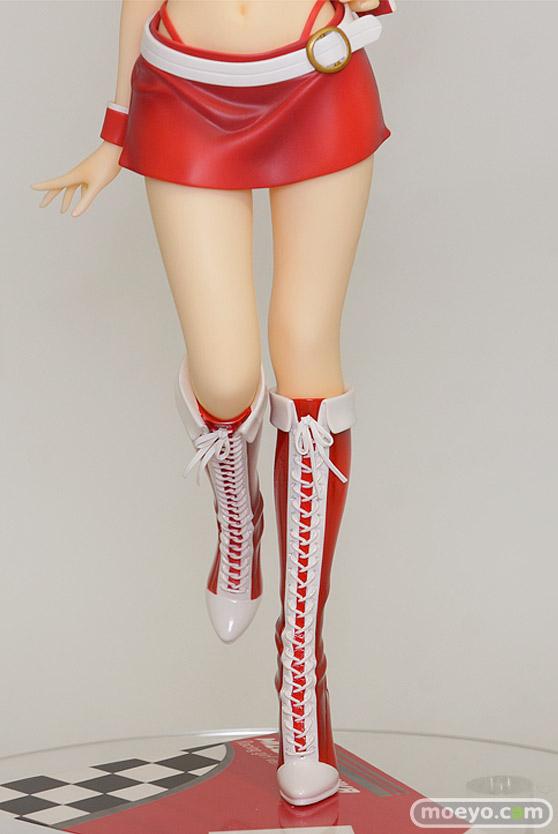 スカイチューブのコミック阿吽 水原エリカ Racing girl ver. illustration by 深崎暮人の新作アダルトフィギュア彩色サンプル画像19