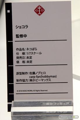 ワンダーフェスティバル 2018[冬]東京フィギュアブース特集画像62