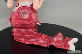 ダイキ工業のcomicアンスリウム 014 カバーイラスト 恋ノボリの新作フィギュア彩色サンプル画像22
