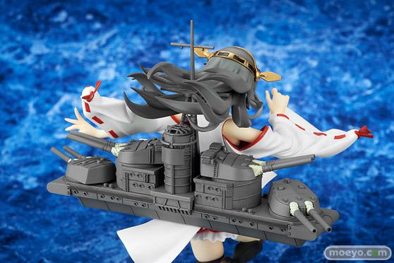 キューズQの艦隊これくしょん -艦これ- 榛名の新作フィギュア彩色サンプル画像07