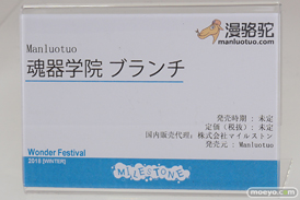 ワンダーフェスティバル 2018[冬]マイルストン エンブレイスジャパン ブース特集画像40