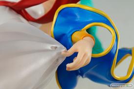 メガハウスの新作フィギュア ドラゴンボールギャルズ ブルマ アラビアンVer.の製品版キャストオフパンツ画像29