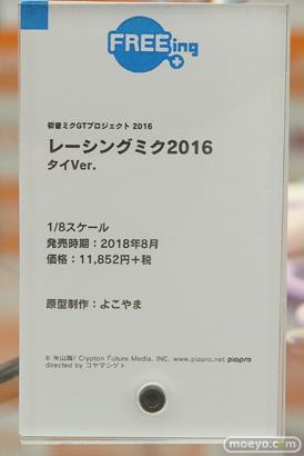 秋葉原の新作フィギュア展示の様子10