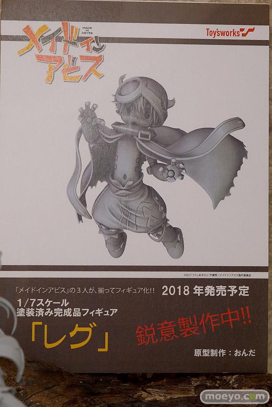 ワンダーフェスティバル 2018[冬]KADOKAWA 電撃ホビーウェブブース特集画像36