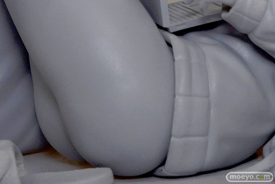 ファインクローバーのガヴリールドロップアウト 天真=ガヴリール=ホワイトの新作フィギュア原型画像07