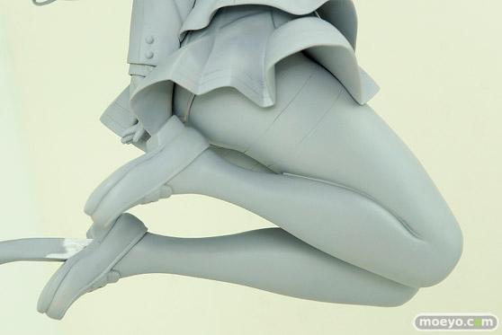 マックスファクトリーの冴えない彼女の育てかた♭ 霞ヶ関詩羽の新作フィギュア監修中原型画像07