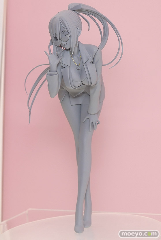 フレアのブレードアークス from シャイニング EX サクヤ -女教師 Ver.-(仮)の新作フィギュア原型画像03