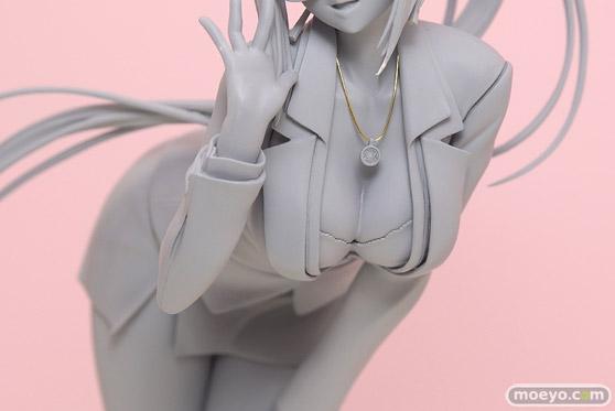 フレアのブレードアークス from シャイニング EX サクヤ -女教師 Ver.-(仮)の新作フィギュア原型画像06