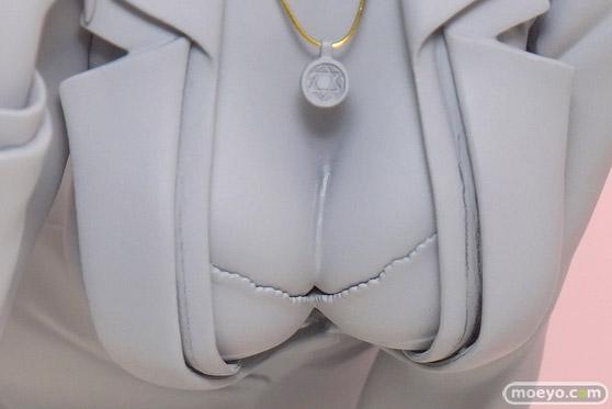 フレアのブレードアークス from シャイニング EX サクヤ -女教師 Ver.-(仮)の新作フィギュア原型画像07