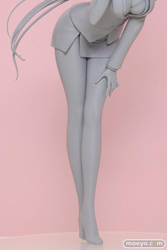 フレアのブレードアークス from シャイニング EX サクヤ -女教師 Ver.-(仮)の新作フィギュア原型画像08